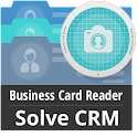 Business Card Reader for Solve