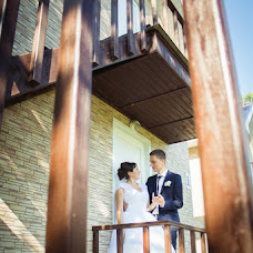Wedding photographer Taras Beleckiy (TarasBeletskiy). Photo of 10.08.2015