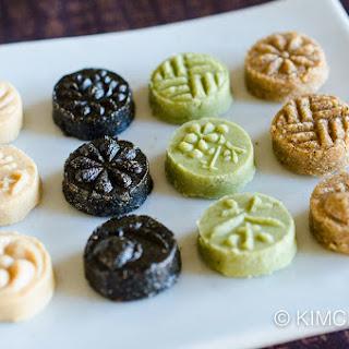 Pretty Desserts Recipes