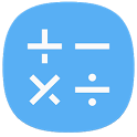 Samsung Calculator icon