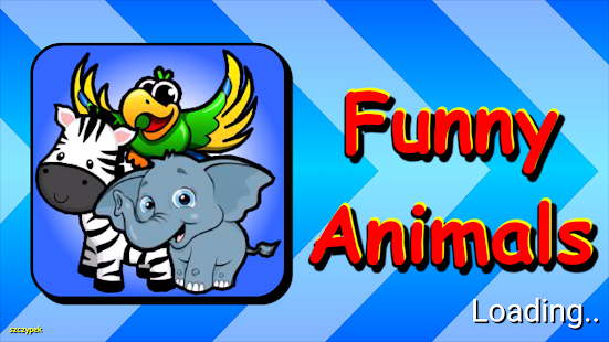 Funny Animals Screenshot