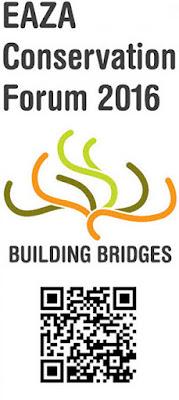 EAZA Consevación Forum - Construyendo puentes