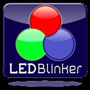 LED Blinker LED Kontrolle Lite -Steuer dein Licht-