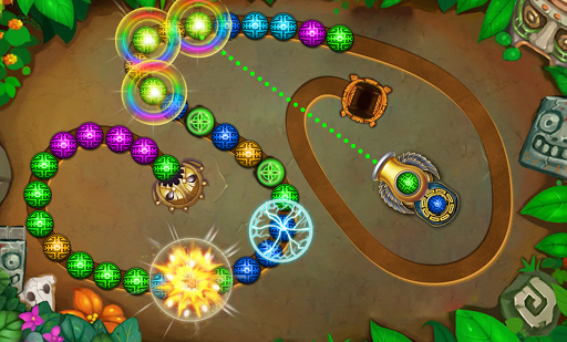 Marble - Temple Quest  screenshots 8