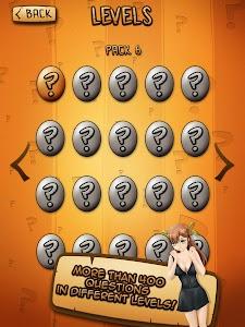 Online Anime Quiz & Test screenshot 9