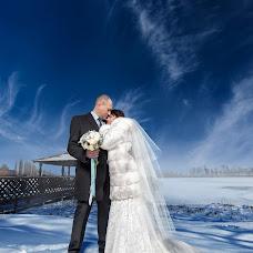 Wedding photographer Oleg Vinnik (Vistar). Photo of 23.04.2018