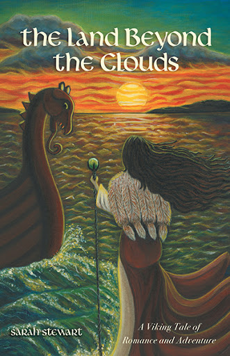 The Land Beyond the Clouds cover