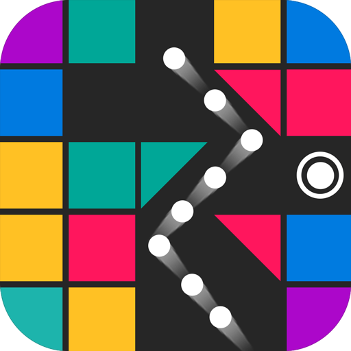 Balls Bounce Puzzle (game)