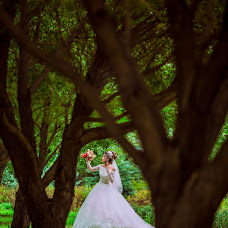 Wedding photographer Evgeniy Ivanov (drajon). Photo of 08.11.2015