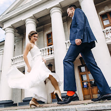 Wedding photographer Tatyana Selezneva (TANYASELEZNEVA). Photo of 06.08.2017