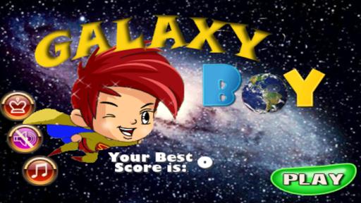 GalaxyBoy