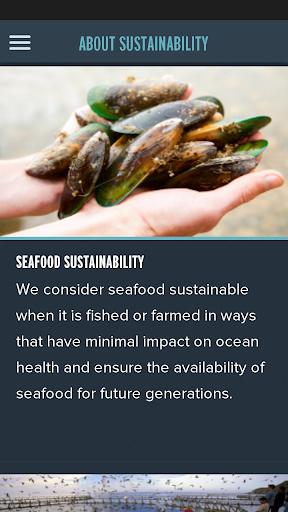 Seafood Watch screenshot 5