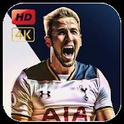 Harry Kane Wallpaper HD icon