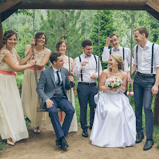 Wedding photographer Valeriya Petrova (petroler). Photo of 03.08.2015