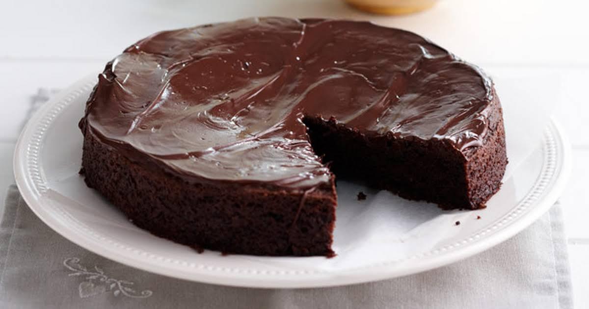 10 Best Egg Free Chocolate Cake Self Raising Flour Recipes