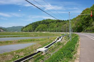Photo: 北竜町の景色・5月の5