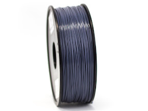 Grey ABS Filament - 1.75mm