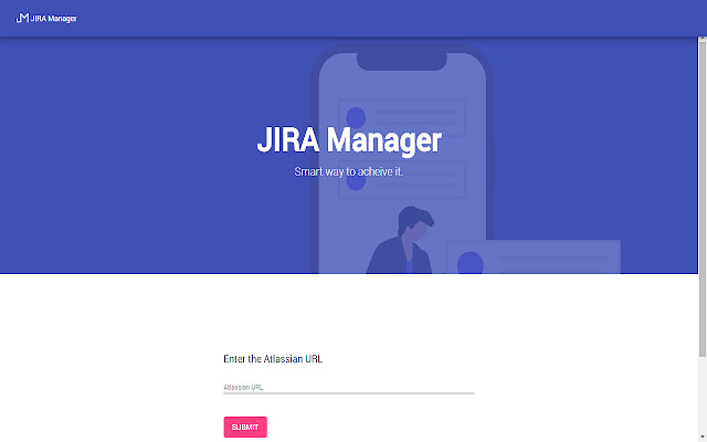 JIRA Manager