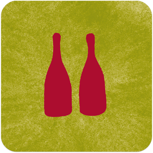 Raisin : The Natural Wine App Icon