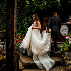 Wedding photographer Nicolae Boca (nicolaeboca). Photo of 22.08.2018