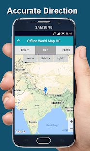 Offline world earth map gps navigation direction android apps offline world earth map gps navigation direction screenshot thumbnail gumiabroncs