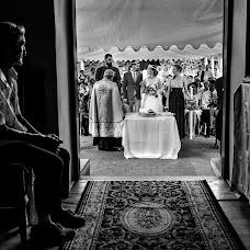 Wedding photographer Claudiu Negrea (claudiunegrea). Photo of 19.07.2017