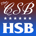 The Citizens State Bank (KS) - Logo