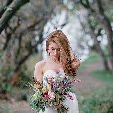 Wedding photographer Mikhail Aksenov (aksenov). Photo of 08.02.2018