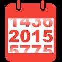 Calendar Converter icon