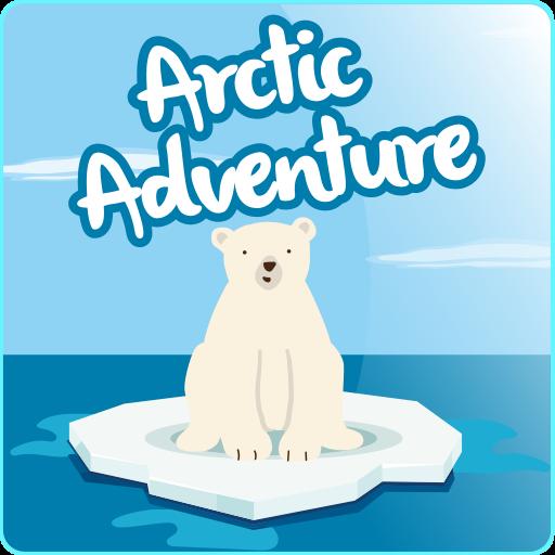 Arctic Adventure - SABAQ Gamebook