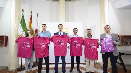 Almería correrá con La Salle el 28 de mayo