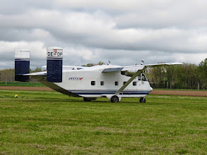 Photo: Short SC7 Skyvan