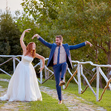 Wedding photographer Konstantinos Xenos (xenos). Photo of 14.05.2015