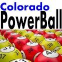 Powerball Lotto Colorado icon