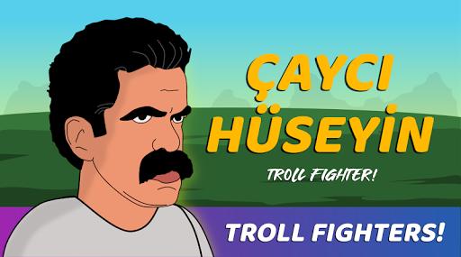 Troll Fighter screenshot 1