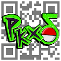 PKX Delta for Pokemon GBA 3DS icon