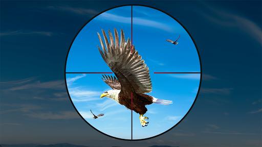 Hunting Games 2020 : Birds Shooting Game apktram screenshots 8