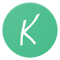 Kwalito, mangez sainement icon
