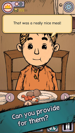 Screenshot for My Child Lebensborn in Hong Kong Play Store