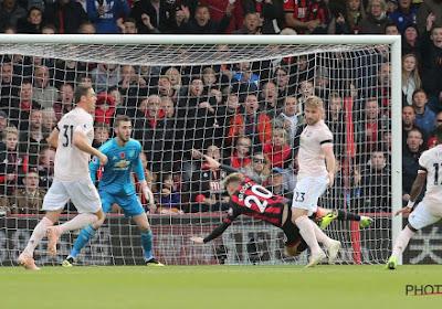 Manchester United s'offre un succès sur le fil, l'Atlético cale