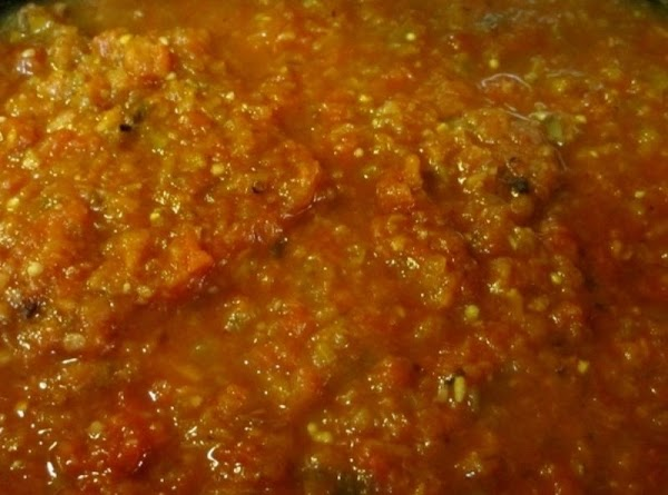 Serve hot with warmed Loaded Veggie Pasta Sauce. http://www.justapinch.com/recipes/main-course/italian/loaded-veggie-pasta-sauce-slow-cooker.html?p=1