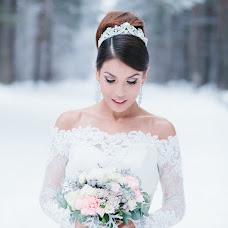 Wedding photographer Artem Latyshev (artemlatyshev). Photo of 15.01.2016