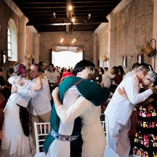 Wedding photographer Victor hugo Morales (vhmorales). Photo of 11.06.2015