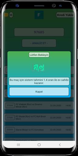 İddaa Tahminleri - Banko Kuponlar screenshot 5