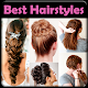 Best Hairstyles & Haircuts for Women in 2019 APK