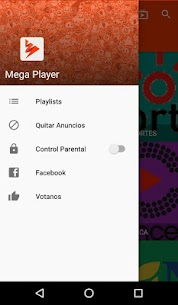 Mega Player 7