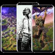 \ud83c\udfae Wallpaper for Gamers 4K