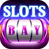 Casino Bay - Bingo,Slots,Poker