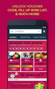 Lazada - Online Shopping & Deals - náhled