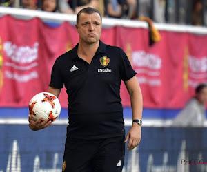 """Red Flames willen naar top-8 van Europa: """"Het EK? Dat gaan we halen"""""""
